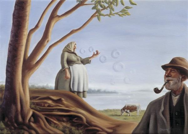 Karjankutsujan iltahuhuilu, 2005