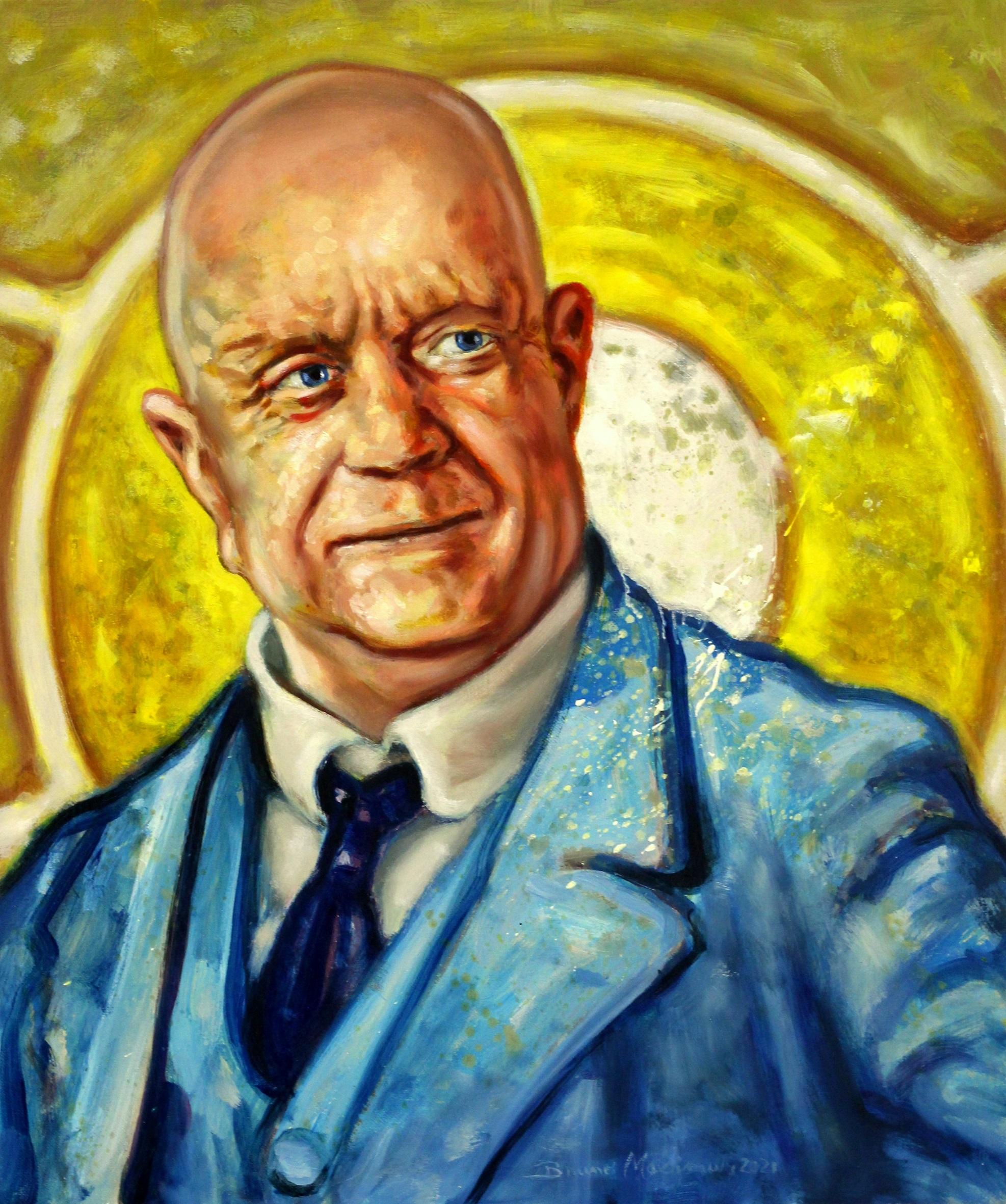 Sibelius Kabinetissa, 2021