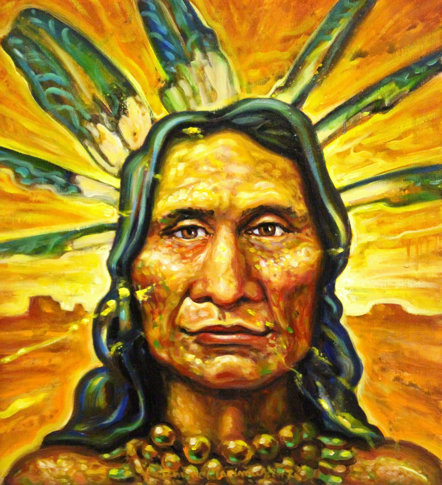 American Native, 2017